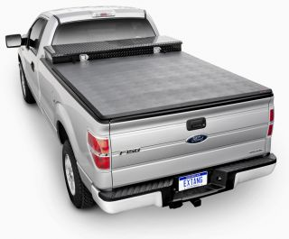 Extang Trifecta Toolbox 47720 Tri Fold Tonneau Cover Ford Super Duty 6
