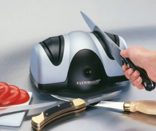Presto 08800 Pro Eversharp Electric Knife Sharpener