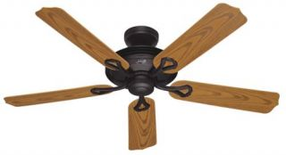 Hunter The Mariner 52 Ceiling Fan Model 21958 in New Bronze with