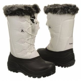 Kids   Girls   White   Boots