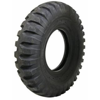 Coker Firestone Military Tire 900 16 Blackwall 71025 Set of 2