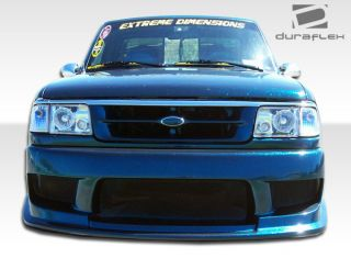 1993 1997 94 95 Ford Ranger Drifter Body Kit Duraflex