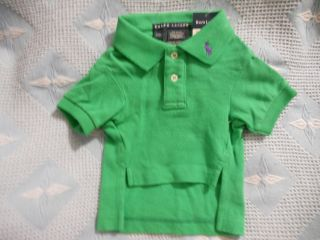 Ralph Lauren Shirt for Small Dog or Cat