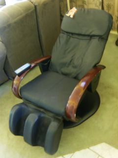King Kong Heavy Duty Massage Chair with Foot Massage Remote Control