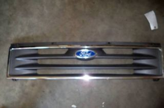 92 93 94 95 96 97 Ford Aerostar Front Grille Used