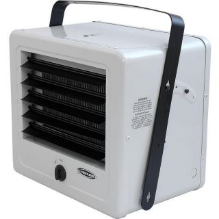 Soleus Heavy Duty Electric Garage Heater 5000 w Commercial Utility