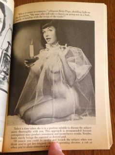 Stare Mag April 1957 Bettie Betty Page Jane Mansfield