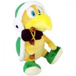 Global Holdings Super Mario Plush Series 6 Hammer Bros