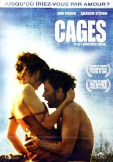 Cages Canadian Release New DVD