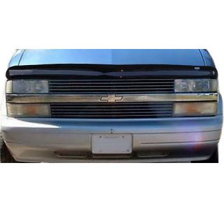 Ventshade Bug Shield Smoked Chevy Chevrolet Astro GMC Safari 2005 2004