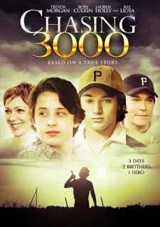 CHASING 3000 (CANADIAN RELEASE) *NEW DVD*****