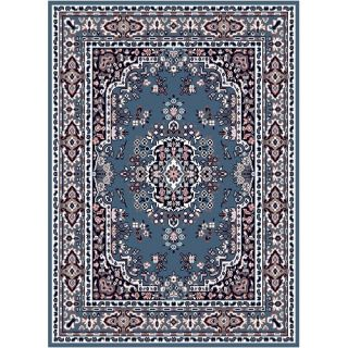 Home Dynamix Premium Country Blue Rug   7069