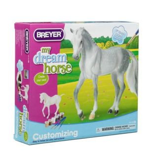 Breyer Horses Arabian Customizing Play Set   5512719