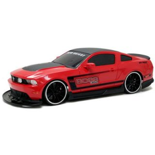 New Bright 110 Scale Radio Control Vehicle 6V Ford Mustang GT