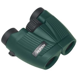 Alpen Outdoor 10x26 Waterproof Shasta Ridge Binoculars