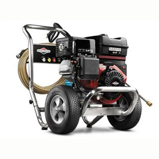 Briggs & Stratton Professional 3700 PSI (Gas/Cold Water) Pressure