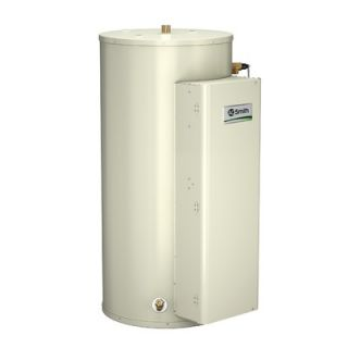 Smith DRE 120 40.5 Commercial Tank Type Water Heater Electric 120