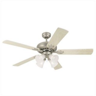 Westinghouse Lighting 52 Swirl 5 Blade Ceiling Fan