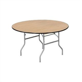 Buffet Enhancements 60 Round Folding Table   1BWD130008