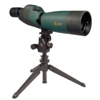 Alpen Outdoor 20 60x80 Waterproof Spotting Scope