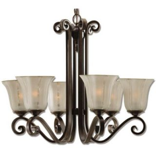 World Imports Lighting Luray 1 Light Chandelier   9007 88