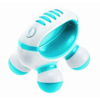 HOMEDICS Octo Node 9 Piece Counter Display Mini Massager
