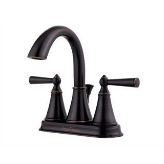 Price Pfister Saxton Centerset Faucet with Double Handles