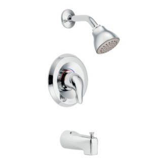 Moen Chateau Posi Temp Thermostatic Tub and Shower Faucet Valve