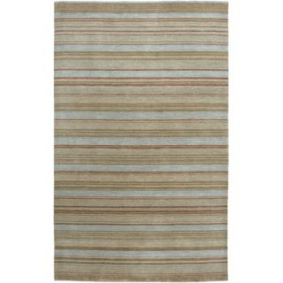 Dash and Albert Rugs Woven Lakehouse Slate/White Rug