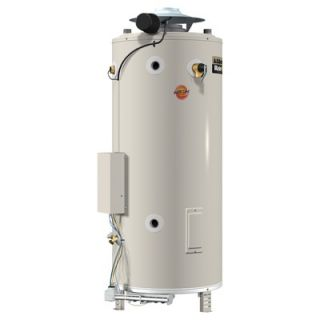 Smith BTR 201 Commercial Tank Type Water Heater