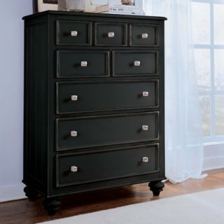 American Drew Camden 6 Drawer Chest   920 215
