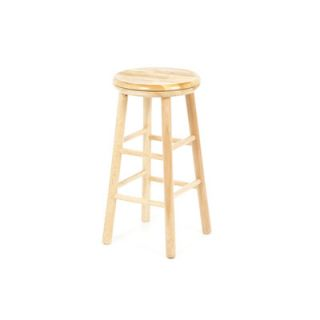 Winsome Classic 24 Swivel Bar Stool (set of 2)