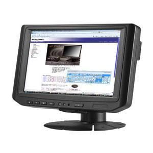 700TSH TFT LCD Touchscreen Monitor LED VGA DVI HDMI A V Car PC