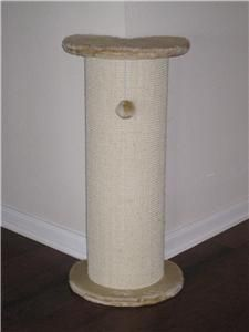 Cat Tree House Toy Bed Scratcher Post Furniture F17