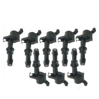 2009 2010 2011 2012 Ford Expedition set of 8 Ignition Coils