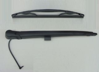 2007 2012 Escalade Chevy Suburban Tahoe GMC Yukon Rear Wiper Arm and