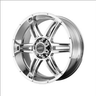 American Racing AR890 16x8 Chrome Wheel / Rim 6x5.5 with a 30mm Offset