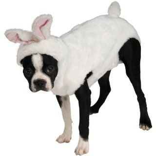 Lets Party By Rubies Costumes Bunny Pet Costume   Size