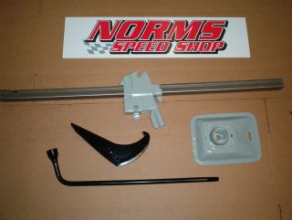 Mopar Bumper Jack Coronet Charger Satellite 1966 1967 B Body PLymouth