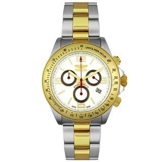 Invicta Mens 3518 Speedway Collection Grand Chronograph Watch