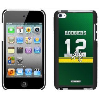 Aaron Rodgers   Color Jersey design on iPod Touch Snap On