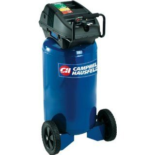 Campbell Hausfeld WL6111 26 Gallon ASME Vertical Air Compressor