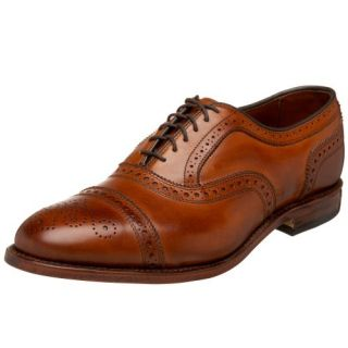 Allen Edmonds Mens Strand Cap Toe Oxford Shoes
