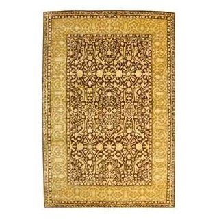 Safavieh Silk Road SKR213F Brown and Ivory Traditional 4