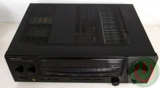 KENWOOD HOME THEATER SURROUND SOUND SYSTEM (RECEIVER/AMPLIFIER ONLY
