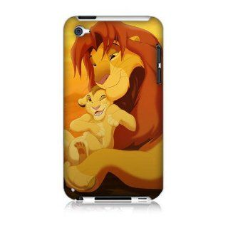 THE Lion King Hard Case Cover Skin for Ipod Touch 4 4th