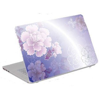 10 x 14 Trim to Fit Laptop Skin / Notebook Art Decal