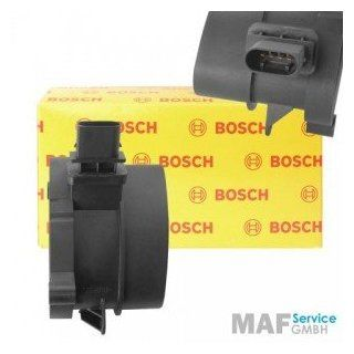 BOSCH MAF Air Flow Meter BMW 0 928 400 529 13627788744
