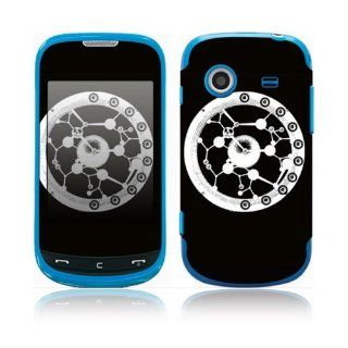 Illusions Decorative Skin Cover Decal Sticker for Samsung