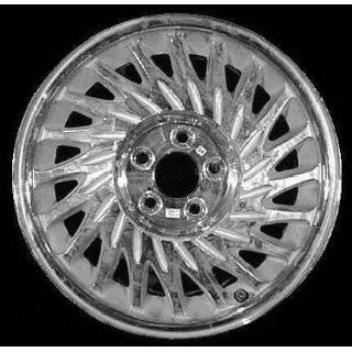 93 94 LINCOLN MARK VIII ALLOY WHEEL RH RIM 16 INCH, Diameter 16, Width